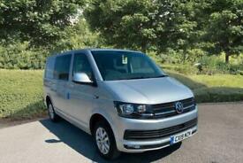2019 Volkswagen Transporter 2.0TDI (150PS)Eu6 T30 Highline SWB Kombi Combi Van D