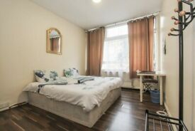 Fantastic Location, Double room in OXFORD CIRCUS (Great Portland Station)!