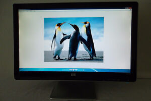 "HP Pavilion 2159m 21.5"" Widescreen LCD Monitor"