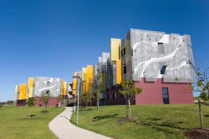 Student apartments on-campus at UWS Penrith Penrith Penrith Area Preview