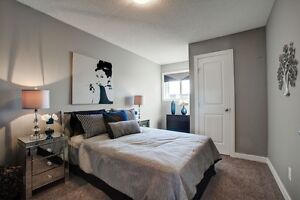 BEAUTIFUL AFFORDABLE TOWNHOME Edmonton Edmonton Area image 3
