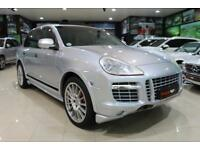 Porsche Cayenne 4.8 Tiptronic S GTS, fully loaded, fsh,