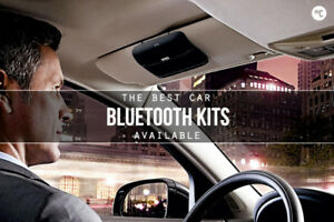 **NO MORE FINES- DRIVE AND TALK - BLUETOOTH CAR KIT -HANDS FREE*