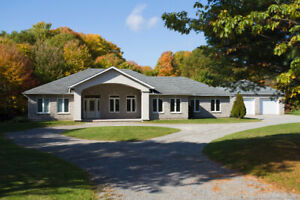 Open House 587 Moss Road Oct. 20, 12-1:30 p.m.