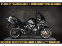 2012 12 APRILIA MANA 850 GT ABS 850CC 0% DEPOSIT FINANCE AVAILABLE