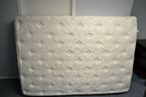 DOUBLE SIZE PILLOW TOP BODY CONTOUR MATTRESS