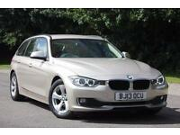 2013 BMW 3 SERIES 320D EFFICIENTDYNAMICS TOURING ESTATE DIESEL