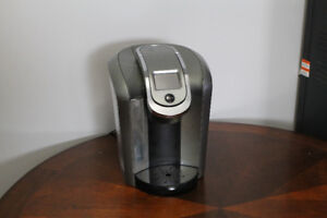 Coffee Maker  Counter top
