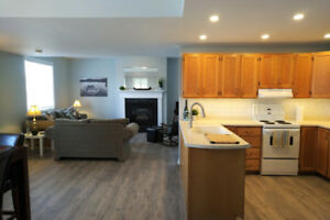 3 bedroom, 3 bathroom, 2 story apartment for rent as of Nov 1