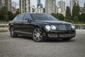 2006 Bentley Continental Flying Spur Sale ON NOW!