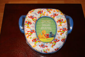 Soft Potty Seats