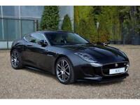Jaguar F-Type R Coupe 5.0 Automatic Petrol