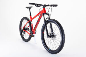 Norco Bigfoot Mountain Bike 2016