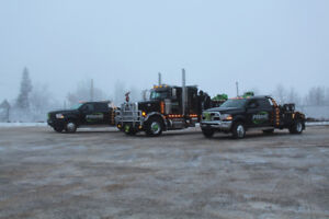 24/7 collision towing. 780-380-1111 for fast reliable towing!