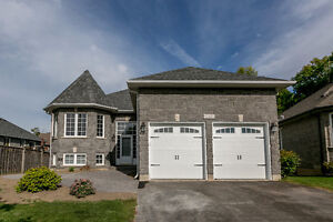 Just Listed! Stunning 4 bedroom home in Innisfil!