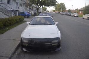 1989 Mazda RX-7 Coupe (2 door)