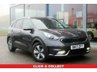 2017 Kia Niro 1.6 2 5d 104 BHP Estate Automatic