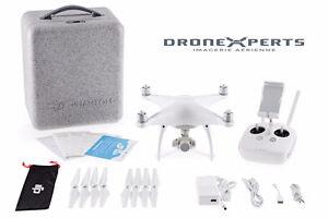 Drone DJI Phantom 4 - Présentement en boutique