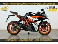 2019 68 KTM RC 390 - PART EX YOUR BIKE