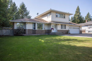 Fantastic Family Home on .38 of an acre!