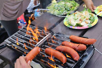 Studying Japanese? Join us for Kayak & BBQ