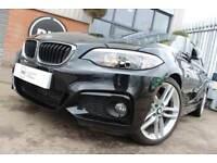 2014 05 BMW 2 SERIES 2.0 220I M SPORT 2D 181 BHP