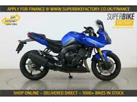 2011 61 YAMAHA FZ8 ALL TYPES OF CREDIT ACCEPTED
