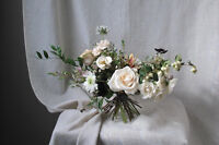 Beginner Bouquet Workshop