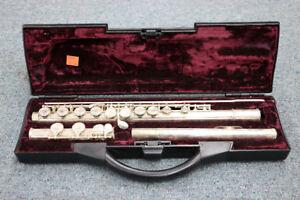 **MUSICAL** Buffet Crampon Cooper 228 Student Flute - 14028