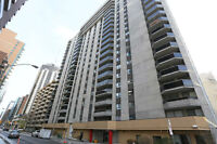 BEST DEAL- Executive TOP 23rd Floor  Condo Centretown Downtown