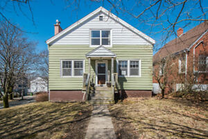 HOME FOR SALE Nothe End Halifax {$349,900 Leeds Street}
