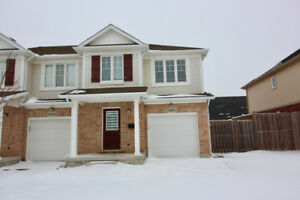 NIAGARA FALLS affordable 3 bedroom townhome w/ finished basement