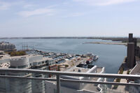 AMAZING LAKE VIEW & CITY VIEW LUXURY HIGHRISE DOWNTOWN CONDO