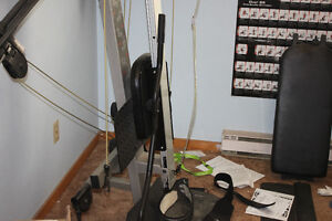 NEW PRICE CrossBow Trainer (Excellent Condition near new)