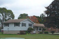 REDUCED!! Great location - 3 level split Home in Wallaceburg On.
