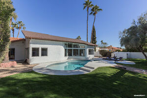 @@@@@@@@@@@ LUXURY 5BED/3 BATH HOMEIN THE HEART OF SCOTTSDALE!