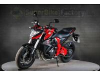 2016 66 HONDA CB1000R RA-F 1000CC 0% DEPOSIT FINANCE AVAILABLE