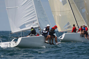 MELGES 24 CAN004 FOR SALE