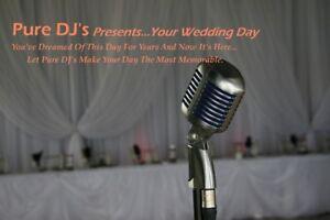 Wedding DJ Service Hamilton Niagara Toronto