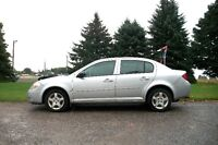 2007 Chevrolet Cobalt- Certified, ETested & Warranty. ONLY $3450