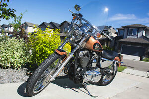 2008 Harley Sportster 1200 105th Anniversary Special Strathcona County Edmonton Area image 3
