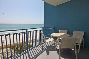 Sterling Breeze Panama City Beach, FL condo on gulf