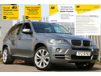 BMW X5 2007 SE STUNNING SPEC MODEL MUST BE SEEN BARGAIN CHEAP TO CLEAR!!