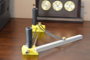 Table Saw Adjustable Ripping Miter Guage