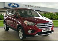 2017 Ford Kuga 1.5 EcoBoost 182 Zetec 5dr Auto Hatchback Petrol Automatic