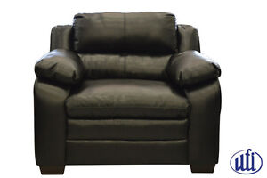 Brand NEW Bonded Leather Chair!! Call 506-854-6686!