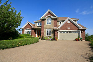 Executive 5 Bedroom home - Bedford Ravines