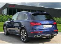 2018 Audi Q5 3.0 TFSI quattro 354 PS tiptronic Estate Petrol Automatic