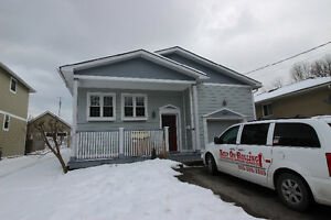 APARTMENT FOR RENT IN COBOURG, AVAIL MARCH 1st