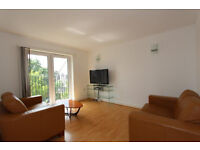 Wonderful 2 bedroom 2 bathroom modern apartment in a gated development with parking bay